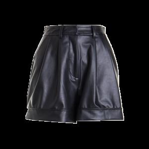 Pantaloncini Pelle