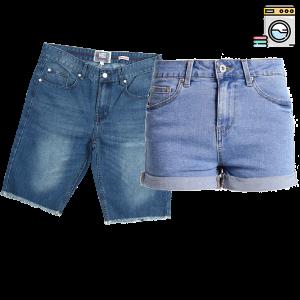Pantaloncino Appeso