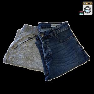 Pantaloncino Piegato