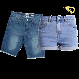 Pantaloncino Solo Stiro Appeso