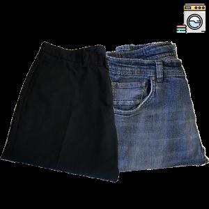 Pantalone Piegato